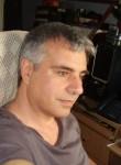 Manos, 56, Athens
