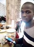 Karamoko, 24, Abidjan