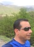 Mahmoud, 40  , Amman