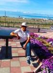 Таалайбек, 59 лет, Бишкек
