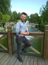 Bayram, 29, Turkey, Istanbul
