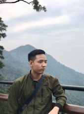 Mr Arta, 25, Vietnam, Hanoi