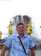 Pavel Tretyakov, 42, Russia, Kurgan