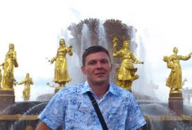 Pavel Tretyakov, 42 - Just Me