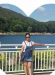 Crisel, 37, Hong Kong