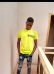 ademola, 20, Abuja