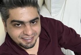 Ali34, 33 - Just Me