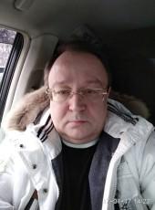 Evgeniy, 46, Russia, Pushkino