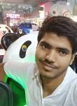 Jitendra, 22  , Khairabad