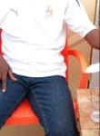 Koffi, 42  , Yamoussoukro