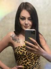 Yuliya, 31, Russia, Moscow