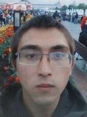 Arkadiy, 23, Russia, Moscow
