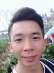 Master, 27, Ho Chi Minh City