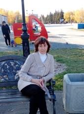 Elza, 62, Russia, Barnaul