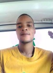 Wise sitetemawo, 27  , Lusaka