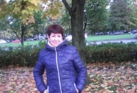 Olga, 55 - Just Me