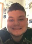 Isaac, 20  , Cincinnati
