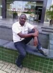 muperax, 40  , Kampala
