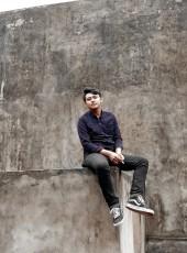 dikalarasputra, 25, Indonesia, Surabaya