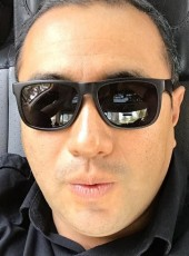 Francisco, 38, Mexico, Pachuca de Soto