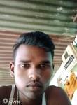 Anil Rathod, 19  , Ahmedabad