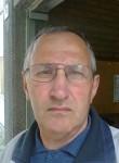 David, 57  , Gent