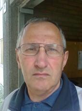 David, 59, Belgium, Gent