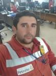 Gurban Aliyev, 32, Aqsay
