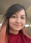 Erica, 20  , Albuquerque