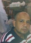 Khaled, 52, Cairo