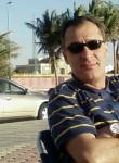Khaled, 48  , Jeddah