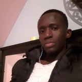 Omar mbaye, 18  , Altensteig