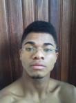 Felipe, 18  , Vitoria