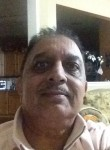 Dinesh Patel, 64  , Lexington (Commonwealth of Kentucky)