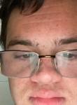 Kevin, 21  , Washington D.C.