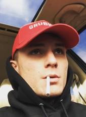 Dylan, 25, United States of America, Albuquerque