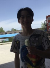 王俊伟, 18, China, Beijing