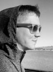 Daniil Deryagin, 21  , Bisert