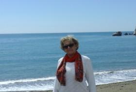 Nadezhda, 59 - Just Me