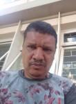 SANTOS, 50  , Montes Claros