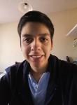 André, 19  , Villa Nueva