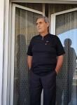 Dzhonni, 58  , Thessaloniki