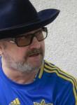Konstantin, 58, Kiev