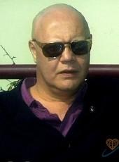 Carlos, 56, Spain, Salamanca (Madrid)