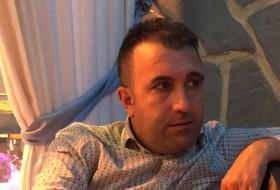 mehmet, 35 - Just Me