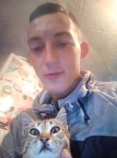 Vasya, 22, Russia, Tomsk