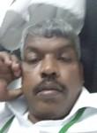 Iyyappan, 46, Chennai