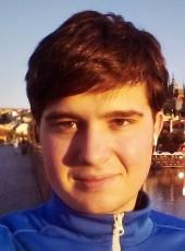 Иван, 27, Russia, Moscow