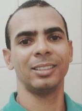 Sidney , 33, Brazil, Aparecida de Goiania