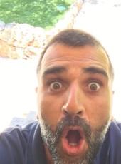 Yannis, 43, Greece, Kifisia